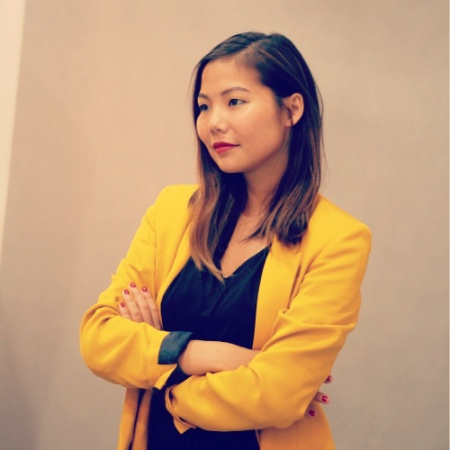 Lisa Le Long (ISC 2013) lance « Saigon Lifestyle Guide »