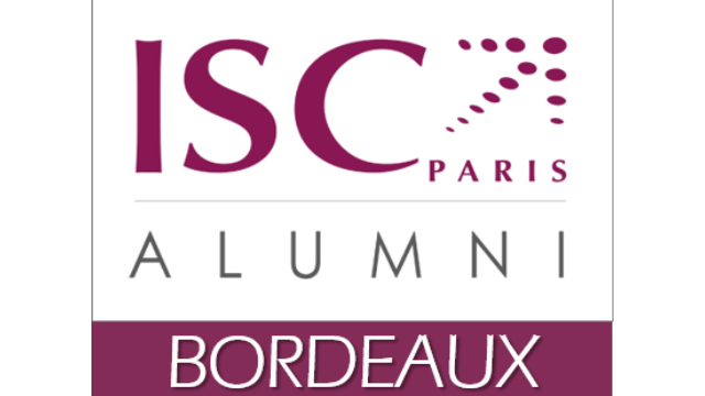 MeetUp ISC Alumni Bordeaux