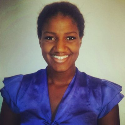 Ramatoulaye Diallo (ISC EAC 15) est nommée Senior Financial Auditor chez Deloitte Luxembourg