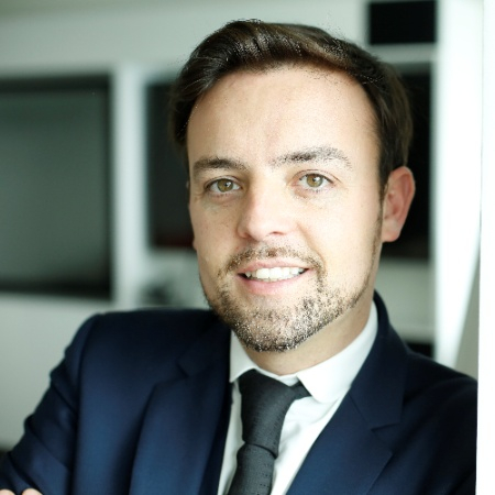 Nicolas REQUILLART (ISC Paris 2004) devient Chief Digital Officer de Siparex
