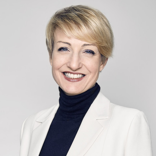 Karin Raguin (ISC Paris 96), est nommée Vice-President Talent and Special Projects at LVMH USA