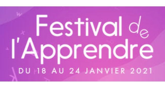 Ateliers marketing - festival de l'apprendre