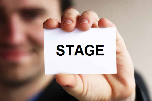 Offre : STAGE CHARGE(E) DE RECRUTEMENT RH RETAIL MODE & LUXE