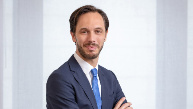 Robert VEDEILHIE (ISC Paris 96) est nommé Head of Business Management & Controls chez BNP Paribas Wealth Management
