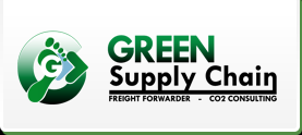 Green Supply Chain remporte le Trophée de l'Innovation Logistique Fluviale 2013