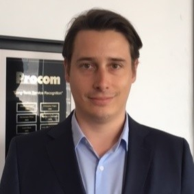 Ludovic Da Silva (ISC Paris 2009) est nommé Talent Acquisition Executive chez Procom (Texas)