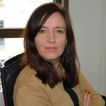 Janie Le Maout (ISC Paris 2004),  Directrice Talent Management et Communication de Rentokil Initial